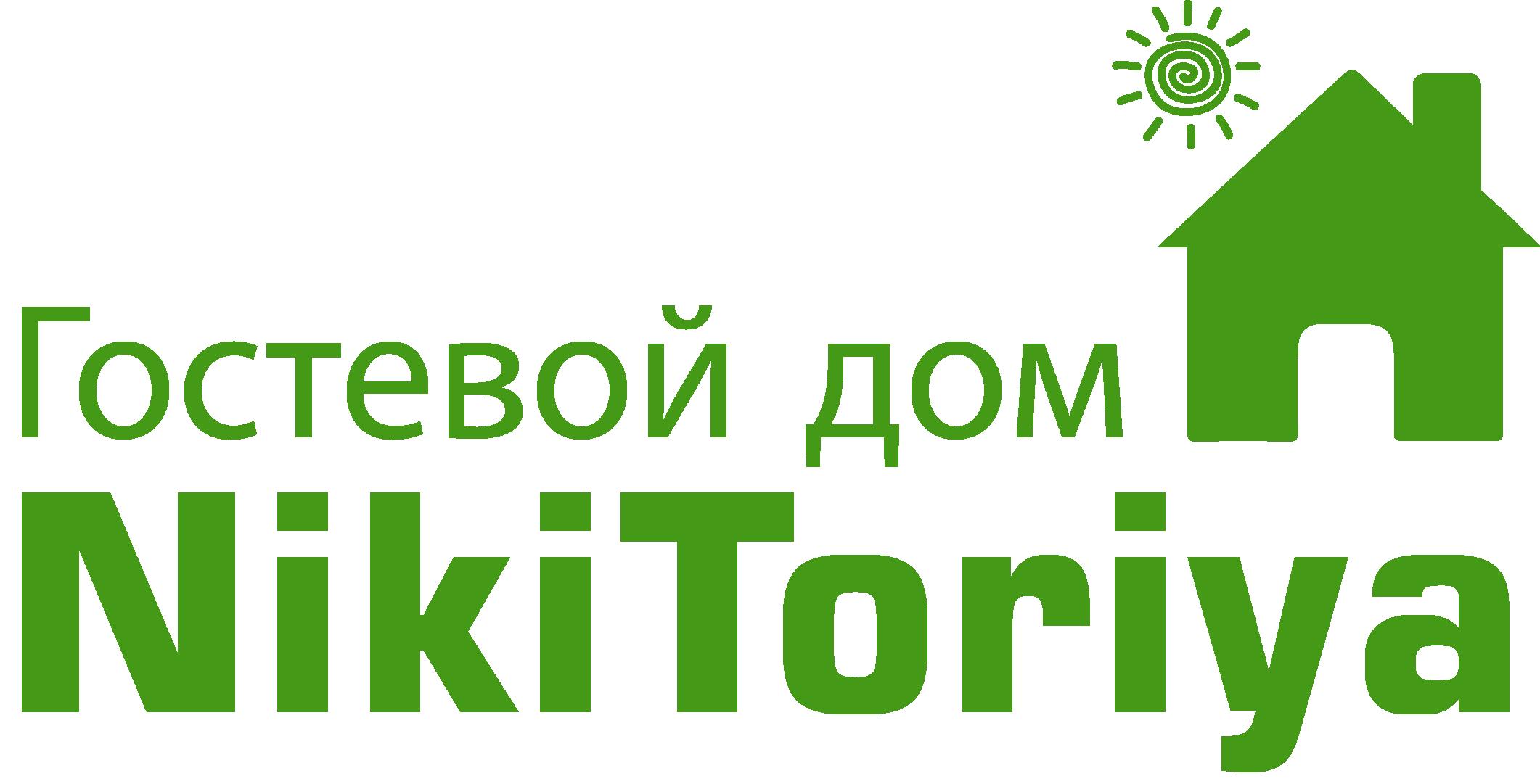NikiToriya